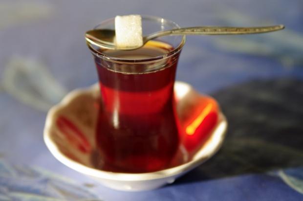 Как заваривают и пьют чай в разных странах