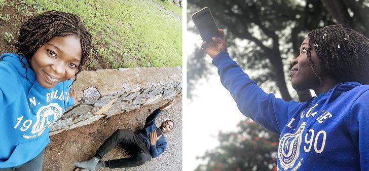 Что скрывается за эффектными фото для Instagram