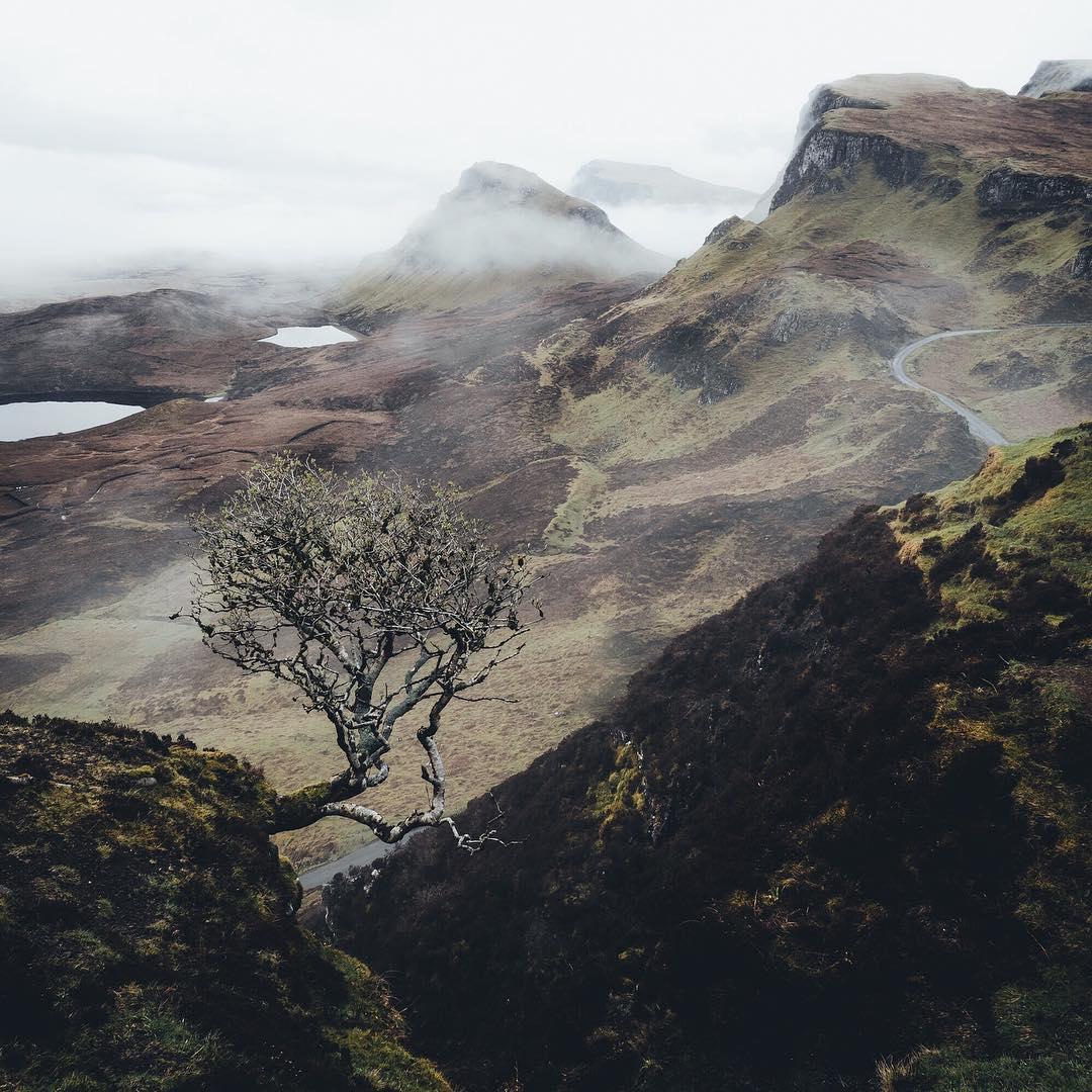 Природа и путешествия от Ханнеса Беккера