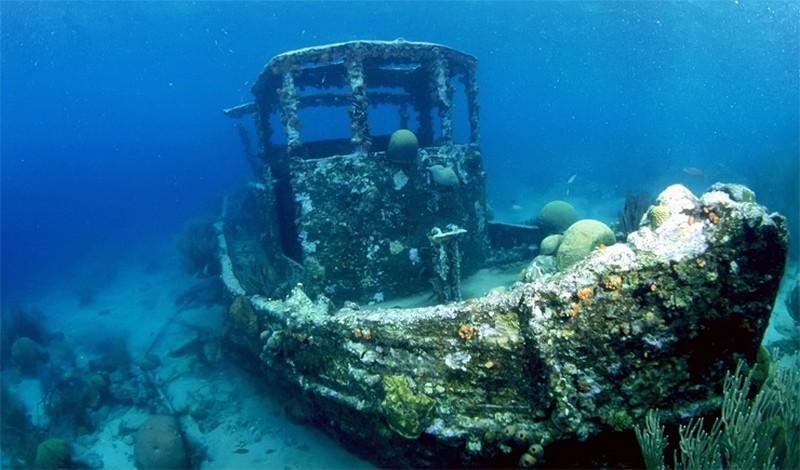 10 кораблей, которые бесследно исчезли