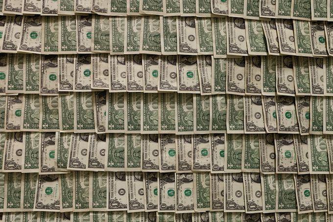 Комната в 100 тысяч долларов