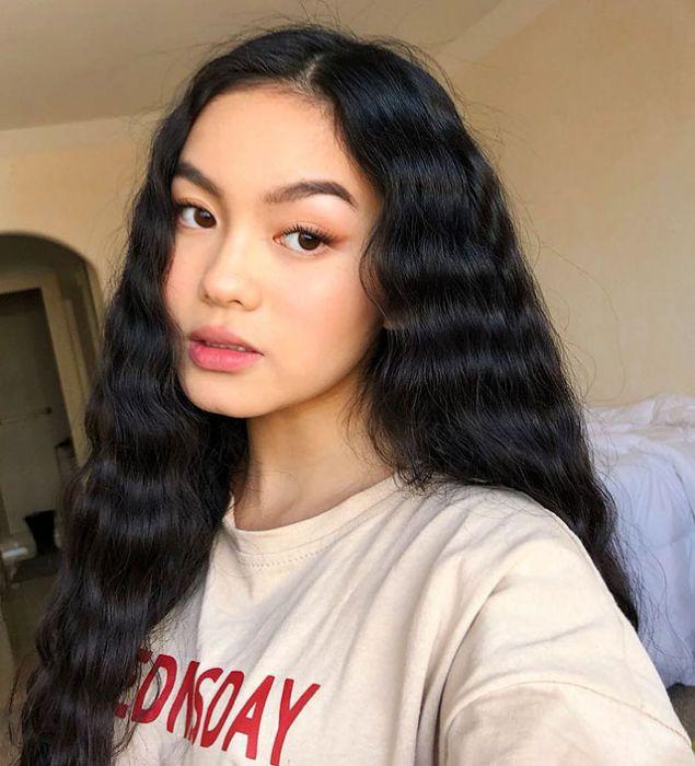 Милые азиатские девушки