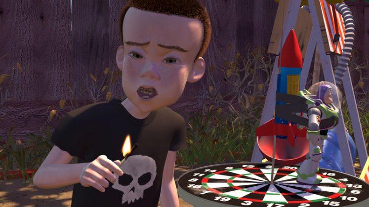 11 странных злодеев из мультфильмов