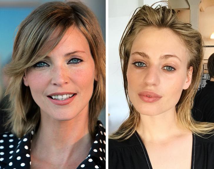 Дети самых красивых знаменитых женщин Голливуда