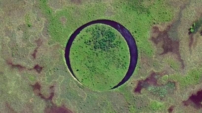 Самые странные и загадочные острова в мире