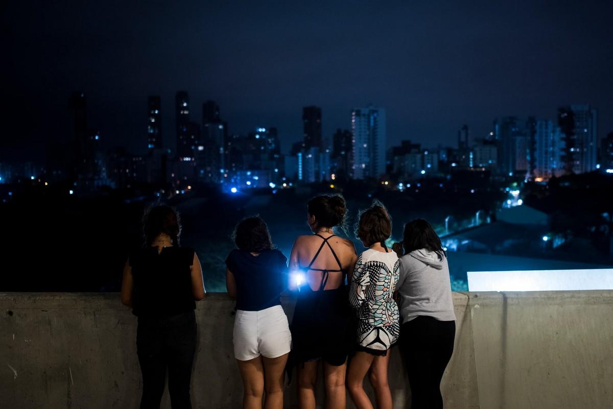 Поколение Z в Колумбии