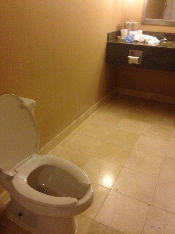 Забавные странности в отелях