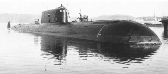 Советские подводные лодки, которые считаются выдающимися