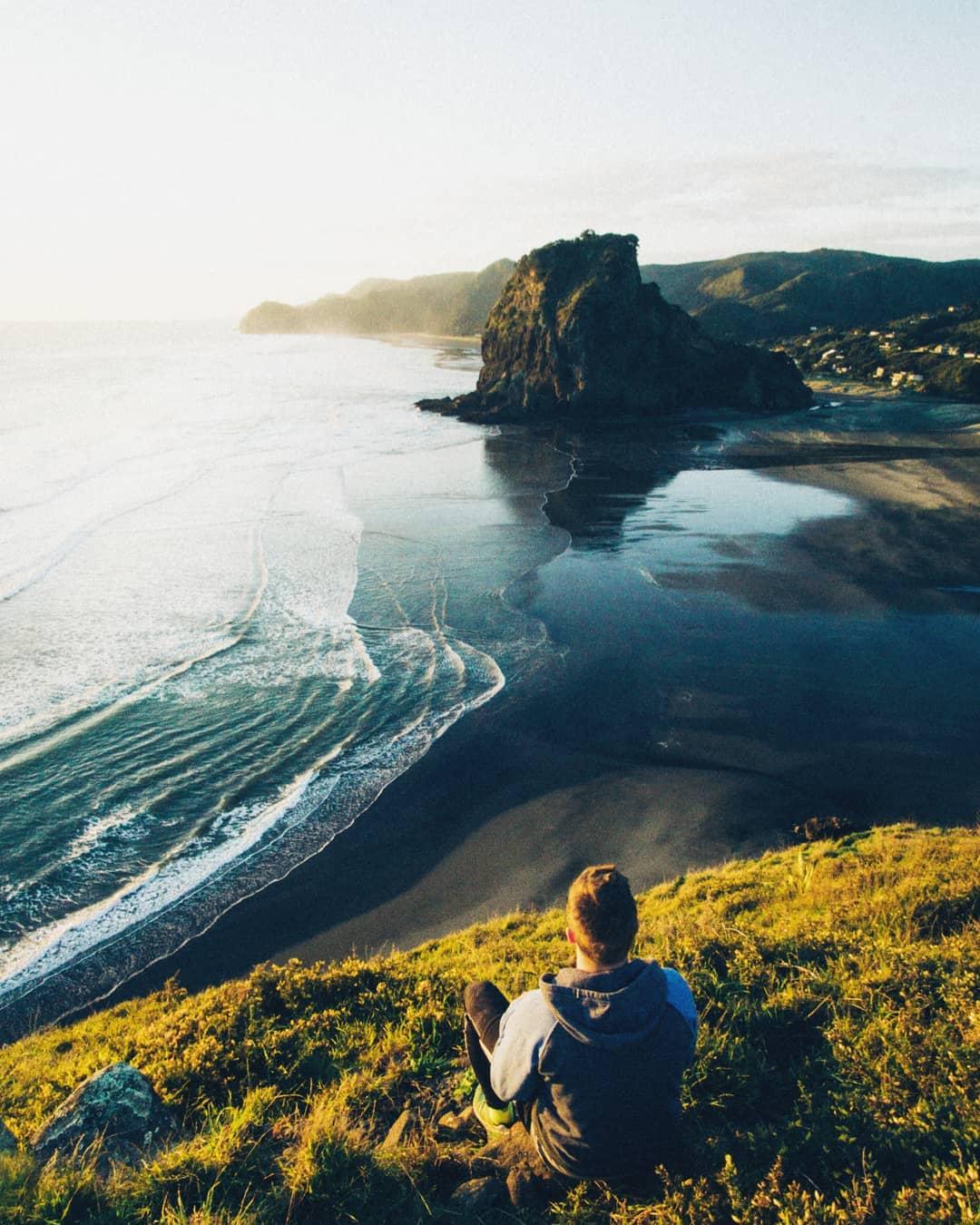 Великолепные природные пейзажи от Михаэля Ширнхофера