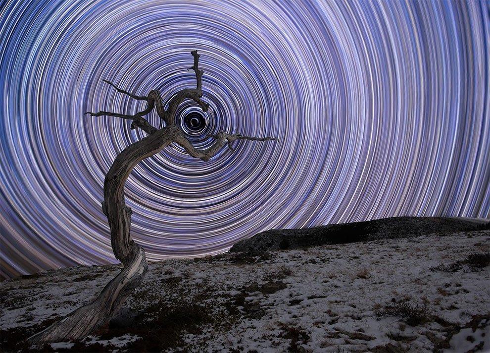 Фотографии с конкурса Astronomy Photographer Of The Year 2018