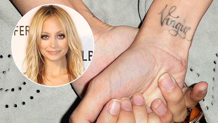 Странные и нелепые татуировки знаменитостей