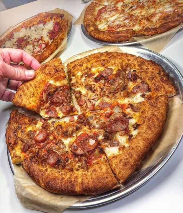 Фотографии еды для тех, кто не на диете