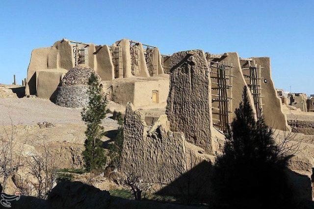 Ветряные мельницы, которые служат уже 1000 лет