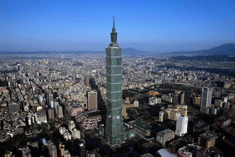 10 самых экстремальных лифтов планеты