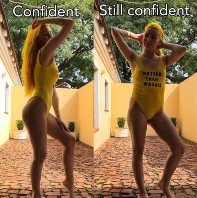 12 секретов, которые помогают девушкам делать хорошие фотографии
