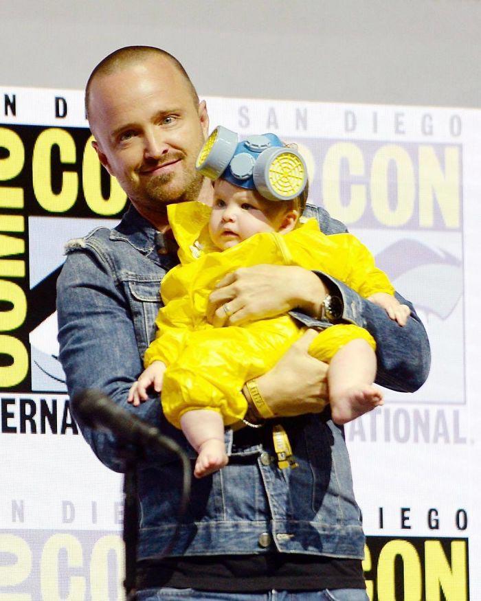 Лучшие косплеи с Comic-Con 2018