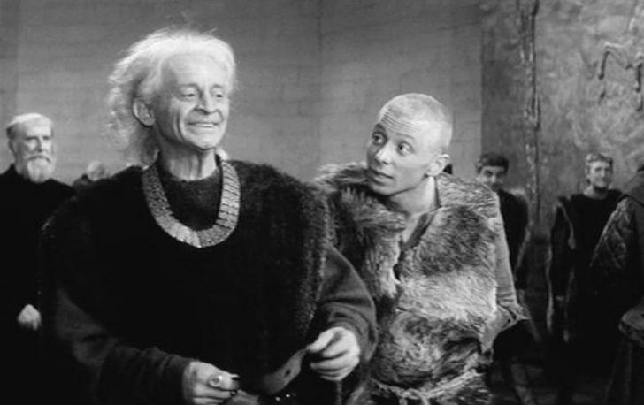 Русские фильмы, которые высоко оценили в Гарварде