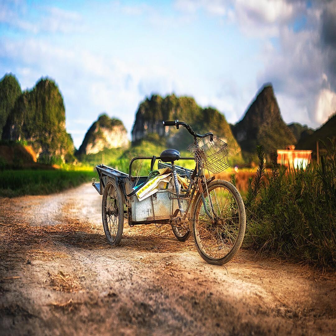 Пейзажи и приключения на снимках Джея Дейли