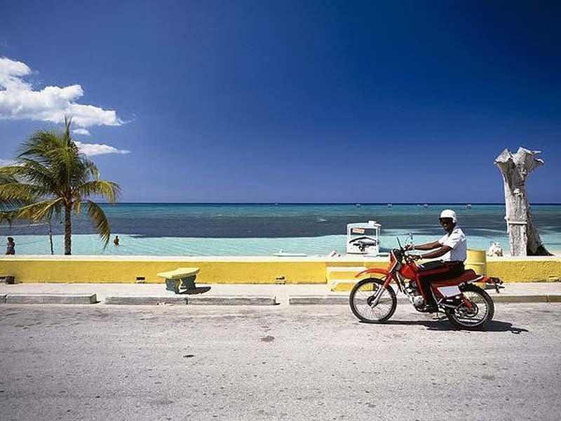 10 фактов о Ямайке
