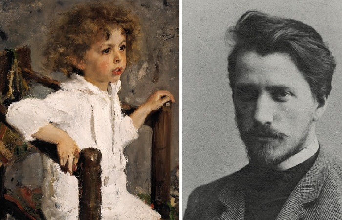 Интересные факты из жизни знаменитых художников