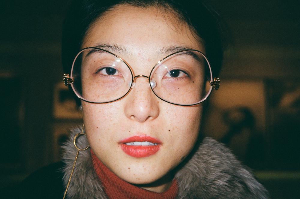 Молодые жители Нью-Йорка глазами иммигрантки