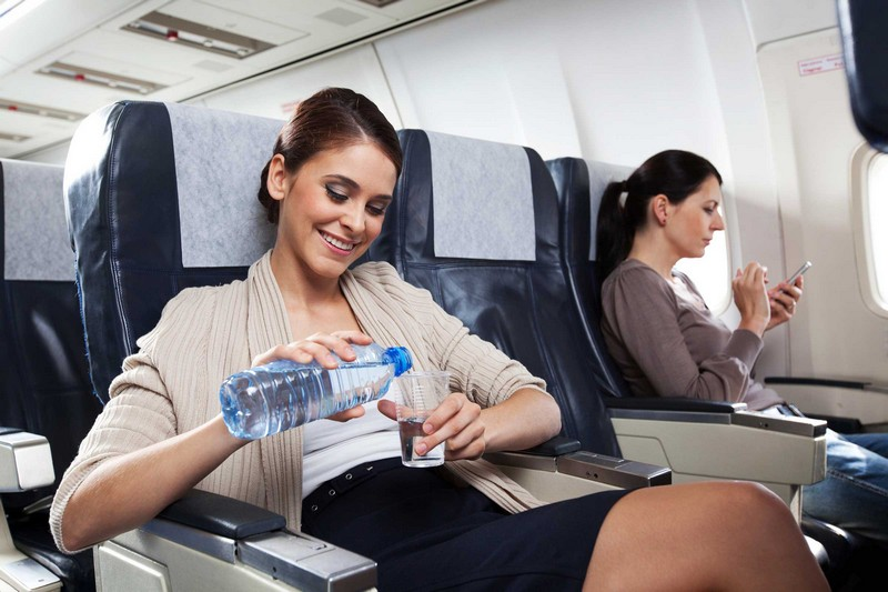 Интересные факты о полётах на самолёте