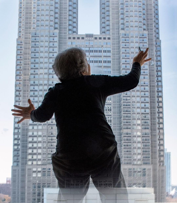Радостные моменты жизни на фото от 90-летней японки