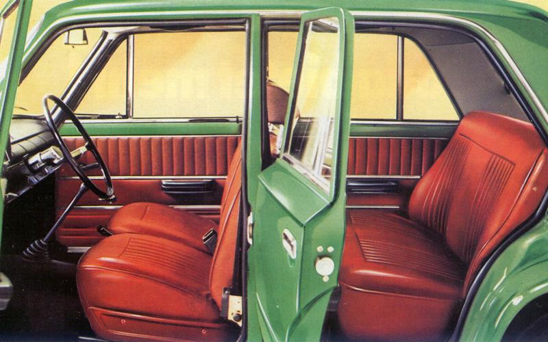 Копейка - легенда советского автопрома