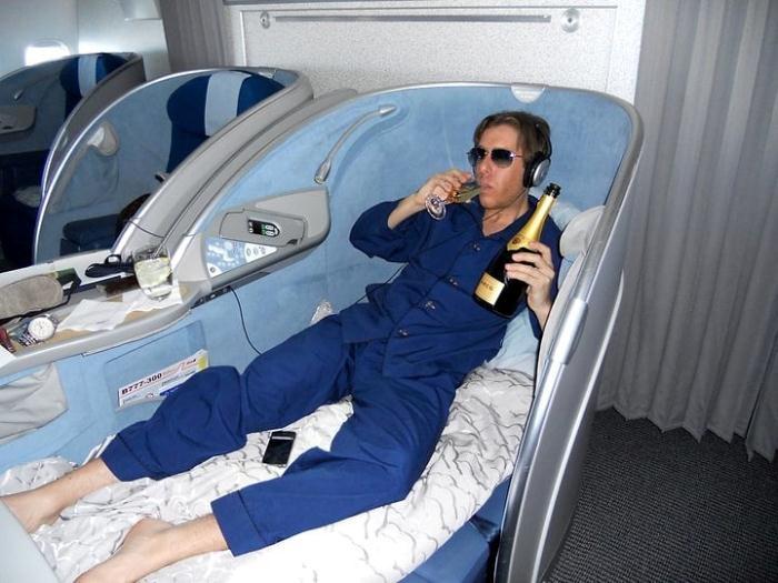 Секреты перелетов от стюардесс