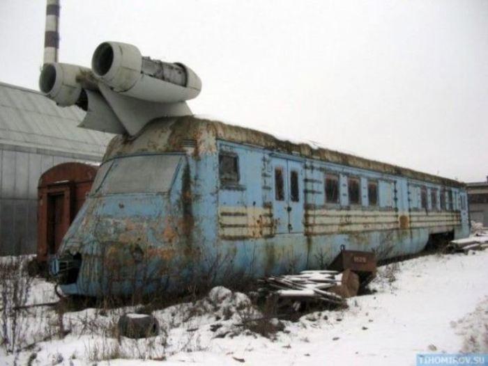 7 смелых и интересных проектов СССР