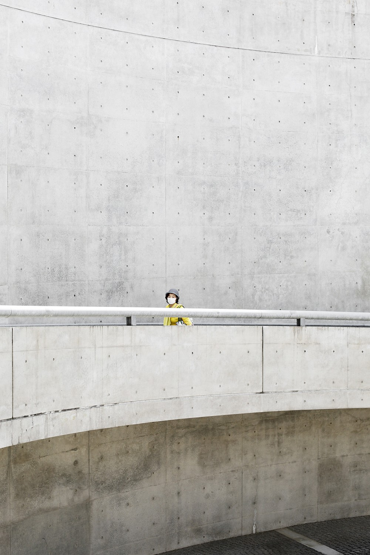 Повседневная жизнь в Японии от итальянского фотографа Массимо Колонна