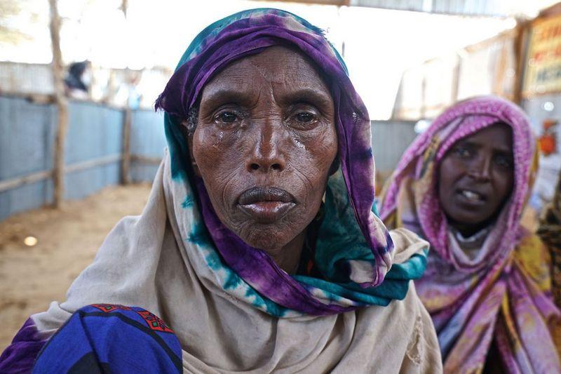10 самых непригодных стран для проживания женщин