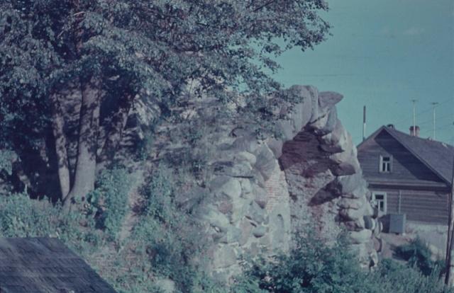 Архивные фотографии Твери 1960-х годов
