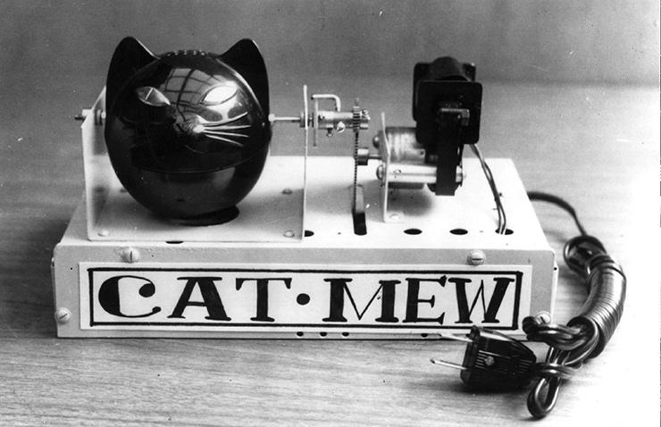 10 нелепых изобретений XX века, которые не прижились