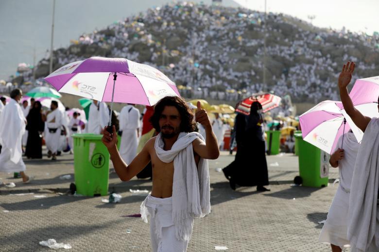 Хадж – паломничество в Мекку
