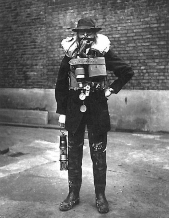 Редкие исторические фотографии из прошлого