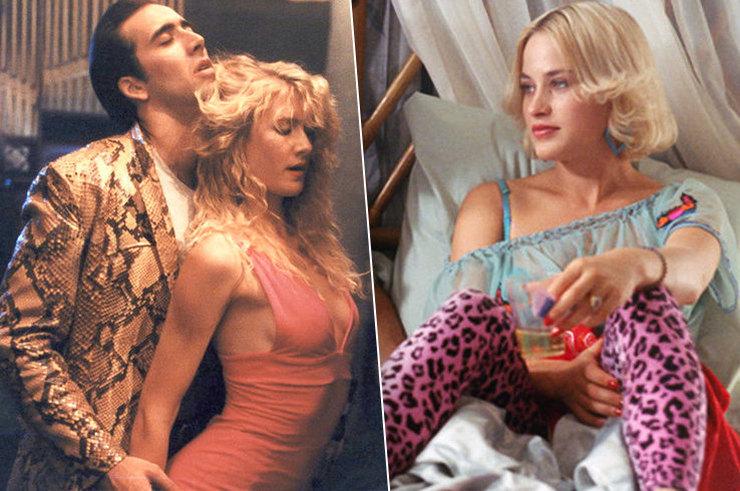 Бунтарская мода 90-х в кинофильмах