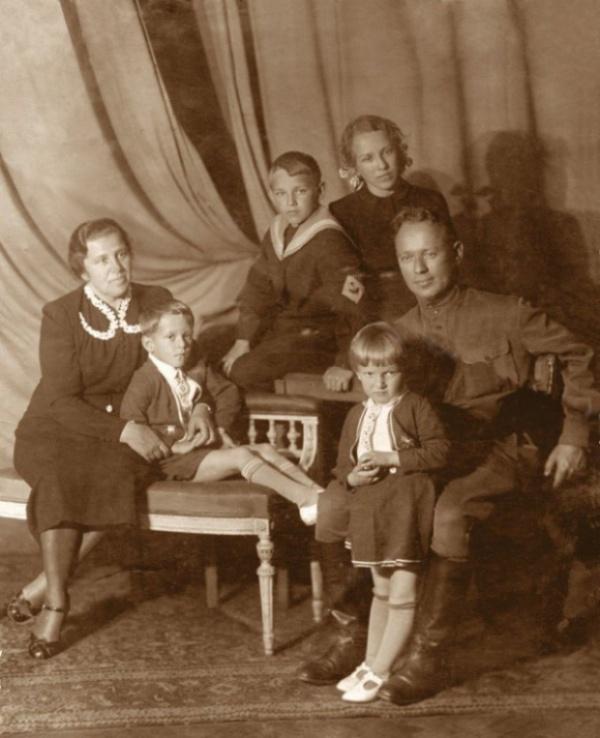 Интересные редкие кадры из прошлого