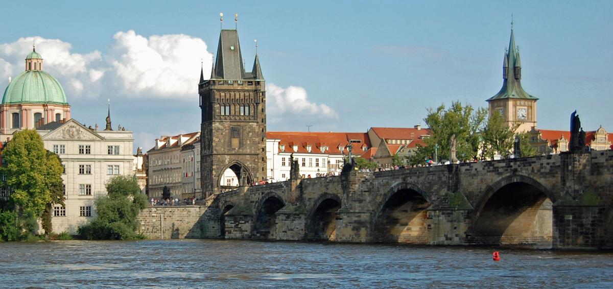 Что стоит посетить в Праге