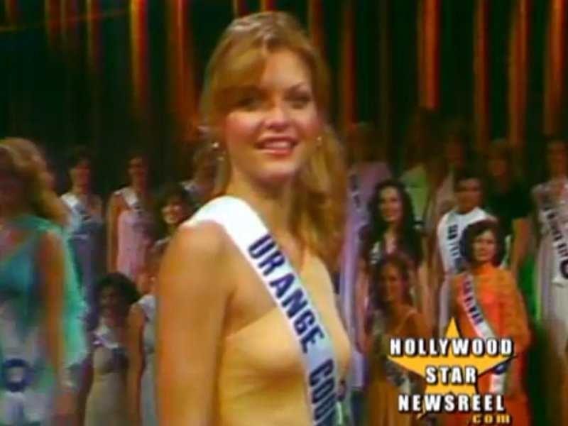 10 знаменитостей в бикини до того, как они стали известными