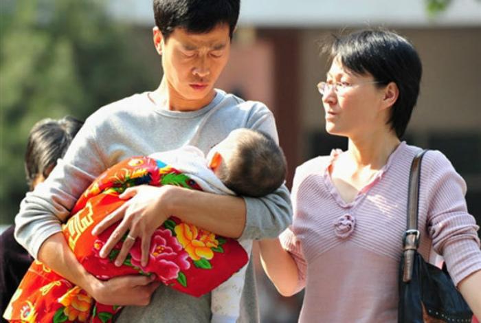 Малоизвестные особенности и факты о китайцах