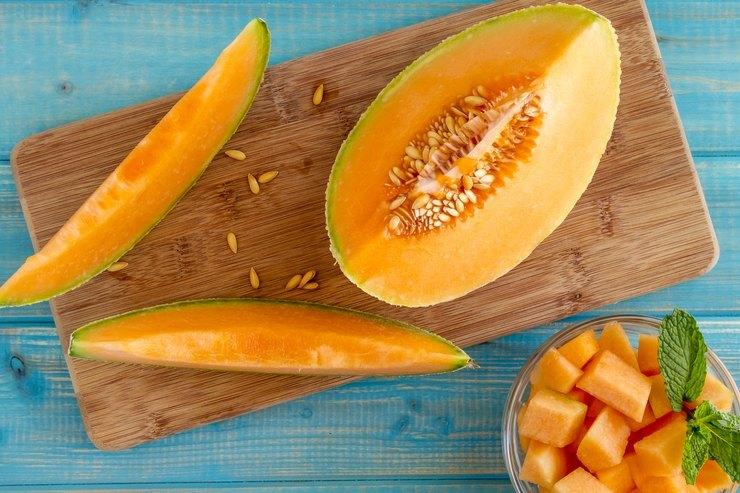 10 продуктов, которые помогут успокоить желудок