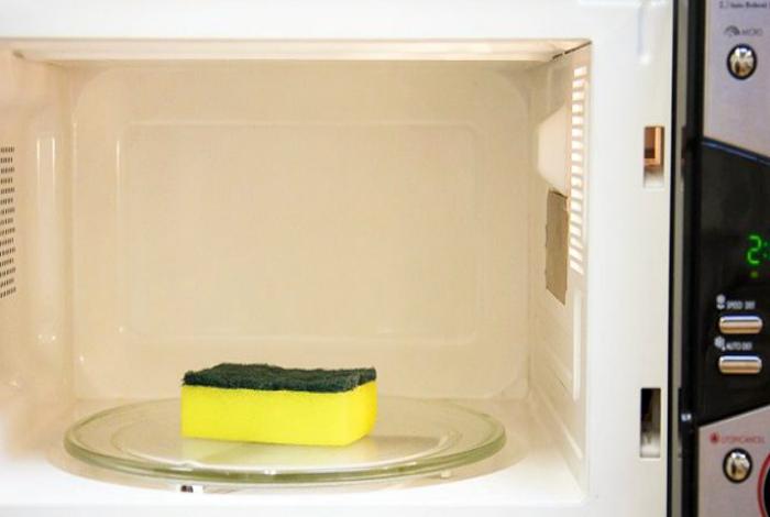 Малоизвестные возможности микроволновой печи