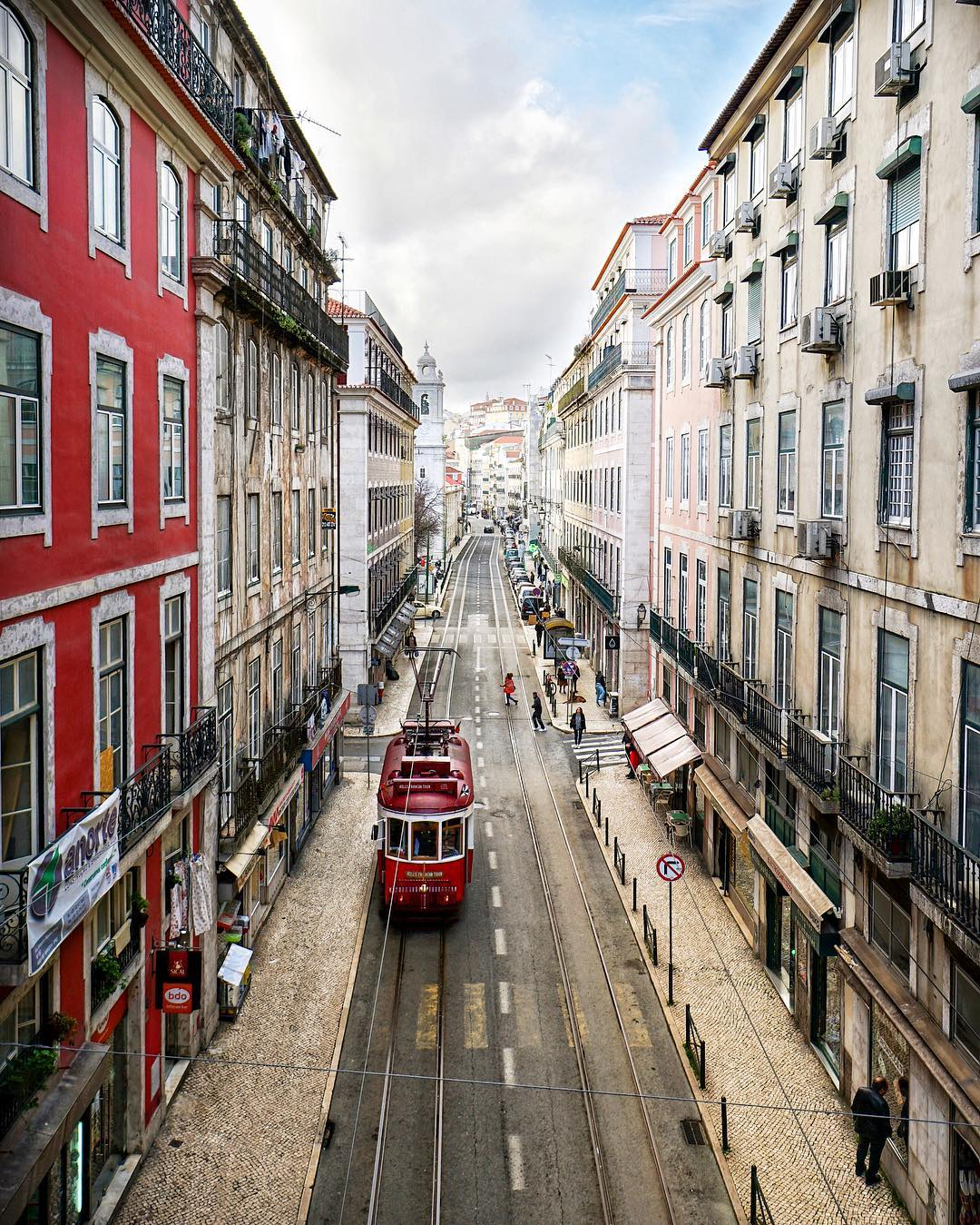 Путешествия и уличные снимки от Алекса Зуахи
