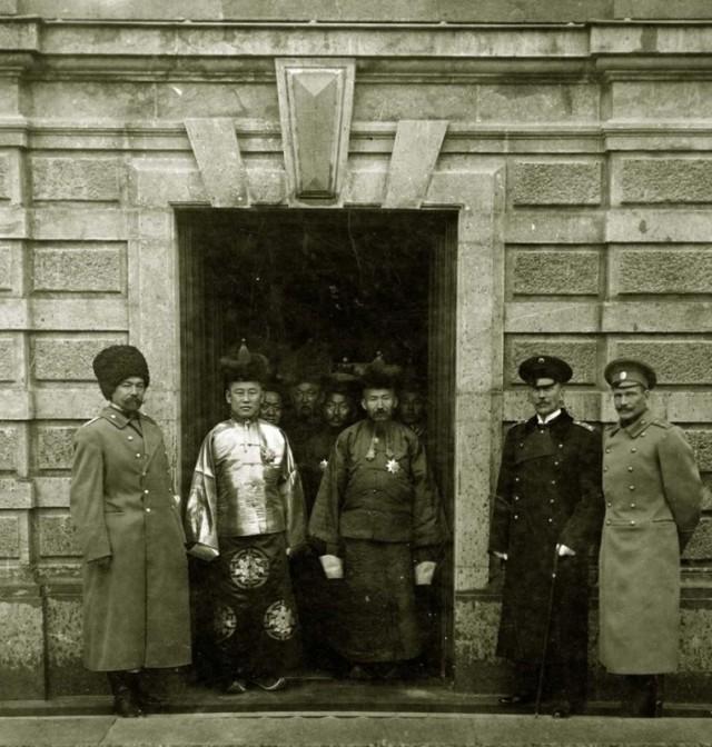 Редкие и исторические фотографии