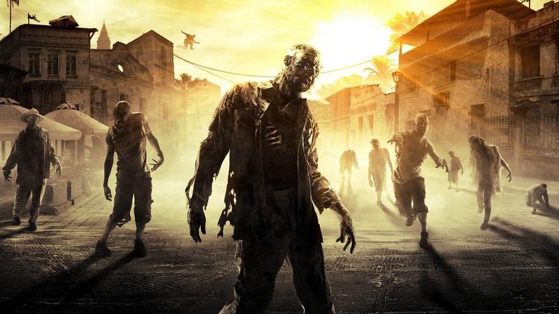Советы по выживанию при зомби апокалипсисе