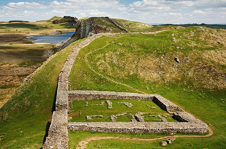 Самые великие и знаменитые стены мира