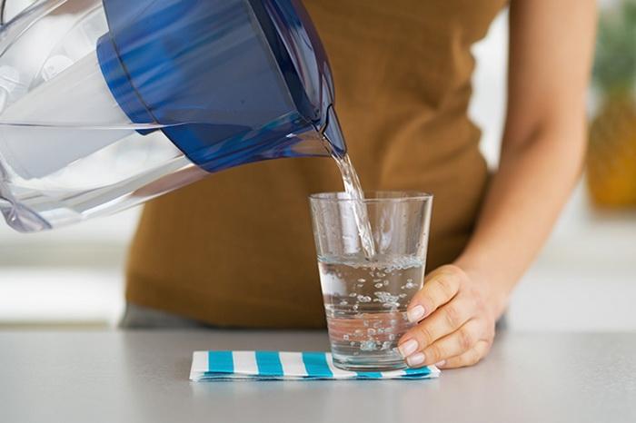 Как очистить воду из-под крана в бытовых условиях