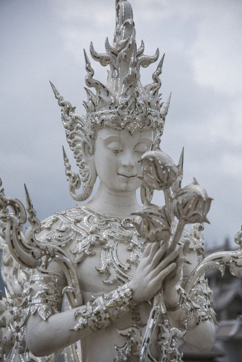 Самый красивый храм в мире никак не получается достроить