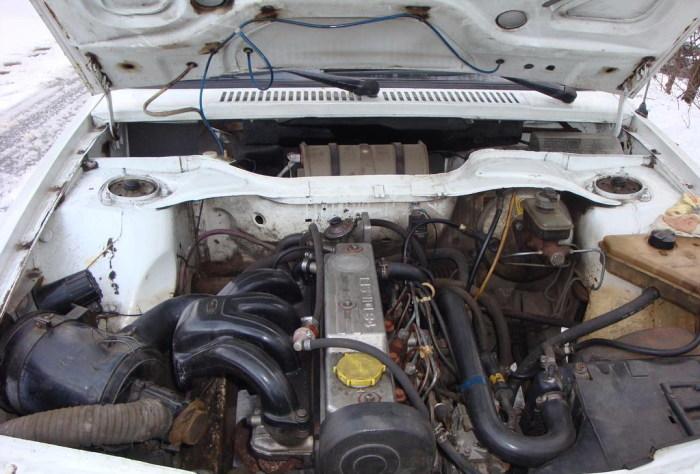 Почему в СССР не были популярны дизельные двигатели